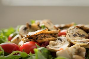 Read more about the article Champignon-Salat