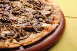 Read more about the article Mini Pizzen Funghi